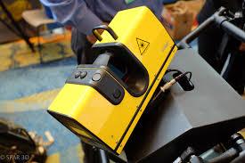 laserový skener surphaser 10